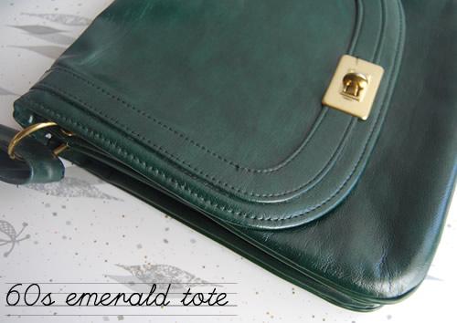 EmeraldTote