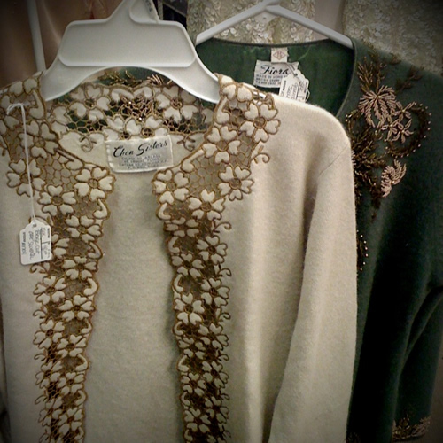 PrettySweaters