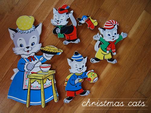 ChristmasCats